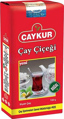 #1009 CAYKUR CAYCICEGI 24X500G