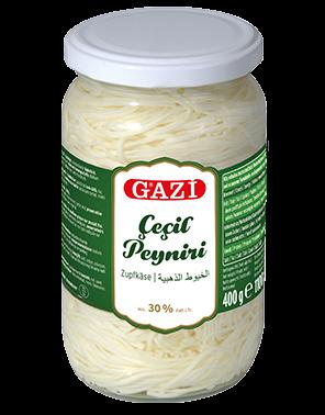 #1737 GAZI CECIL PEYNIRI 6X400G