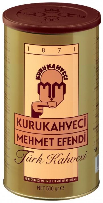 #1112 MEHMETEFENDI KAFFEE 4X6 STK. 24X500G