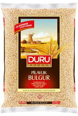 #505 DURU PILAVLIK WEIZENGRUTZE 4X5000G