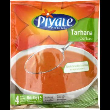 #53 PIYALE TARHANA SUPPE SCHARF 72X70G
