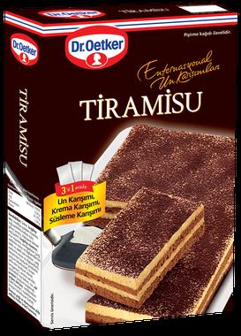 #62 DR.OETKER TIRAMISU 8X355G