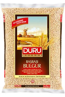 #841 DURU BASBASI BULGUR 6X2500G