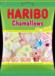 #1771 HARIBO CHAMALLOWS 24X70G