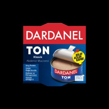 #390 DARDANEL THUNFISCH SONN.ÖL 12X160G