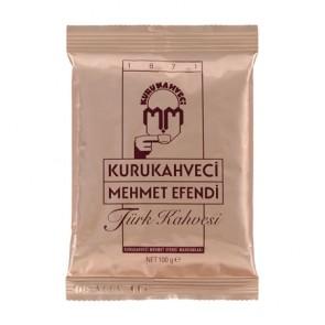 #1108 MEHMETEFENDI KAFFEE 4X25STK 100X100G
