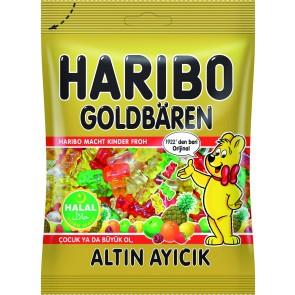 #1759 HARIBO GOLDBAEREN  GUMMIBAERCHEN 24X100G