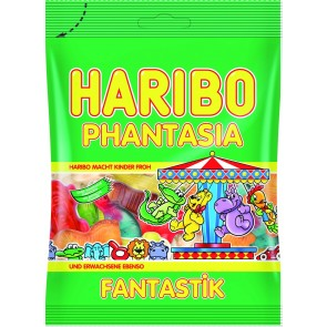 #1762 HARIBO PHANTASIA  24X100G