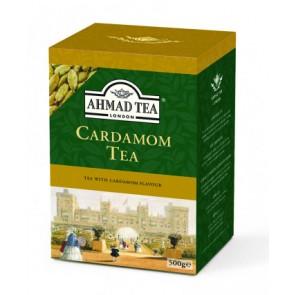 #1016 AHMAD TEE CARDAMON 12X500G