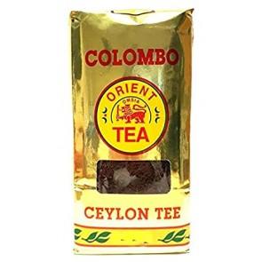#1042 COLOMBO CEYLON TEE 12X1000G
