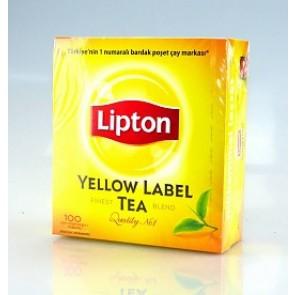#1065 LIPTON TEE 100ER STANDARD 150 12X150G