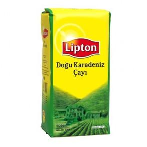 #1089 LIPTON DOGU KARADENIZ  16X500G