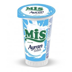 #1199 MIS AYRAN 20x250ML BECHER