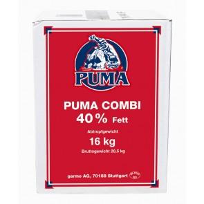 #1218 PUMA PUMA MD COMBI 40% 16KG 1X16000G