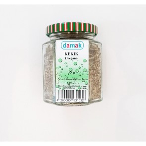 #122 DAMAK OREGANO 30G 12X30G