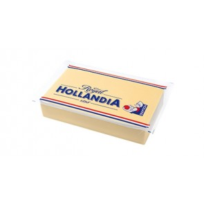 #1299 ROYAL HOLLANDIA GAUDA PIZZA KASE 1x15,5kg