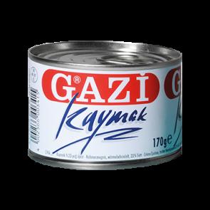 #1328 GAZI KAYMAK RAHMERZEUGNIS 23% 24X170G