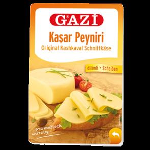 #1365 GAZI KASCHKAVAL 45% 12X125G