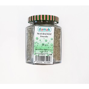 #148 DAMAK PETERSILIE 12X25G