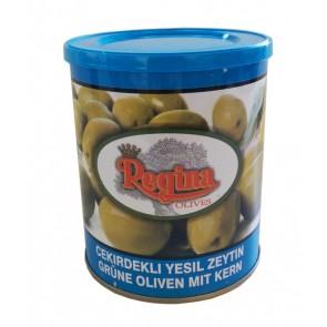 microfrucht-1542-regina-grune-oliven-mit-kerne-12x400g