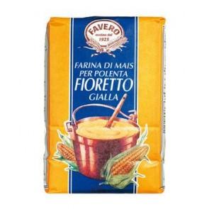 #200 FAVERO MAISMEHL MITTELGROB (DARKENBLAU) 10X1000G