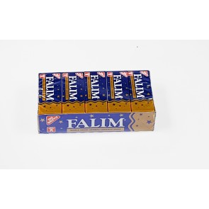 #3800 FALIM DAMLA SAKIZ 20X5 ADET