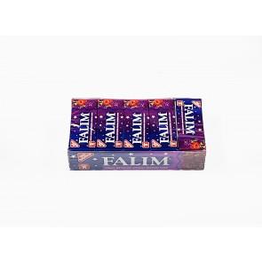 #3843 FALIM ORMAN MEYVELI 20X5 ADET