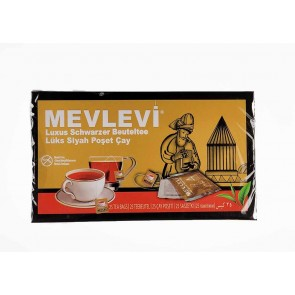 #5463 MEVLEVI SALLAMA CAY (BEUTEL) 12x25x2g