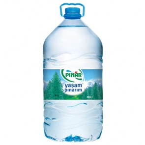 #2116 PINAR MADRAN QUELLWASSER 5L 1X5000ML