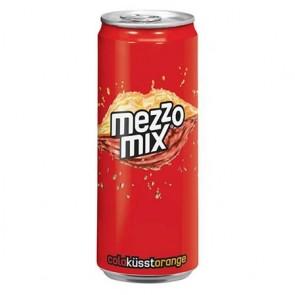 #2121 MEZZO MEZZO MIX 0,33 DPG 24X330ML