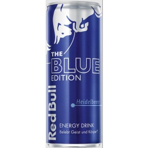 #2124 RED-BULL BLUE EDITION DOSE DPG 12X250ML