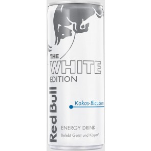 #2135 RED-BULL WHITE EDITION DOSE DPG 12X250ML
