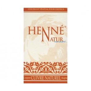 #2307 HENNA HENNA/KINA NATUR 10X10ADET