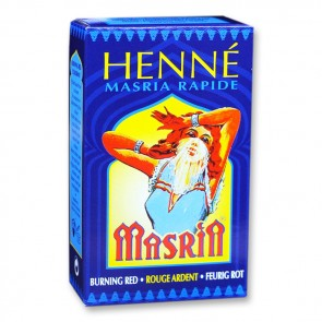 #2314 HENNA HENNA/KINA MASRIA 10X10ADET