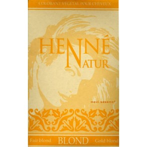 #2330 KINA/HENNA BLOND 10X10ADET
