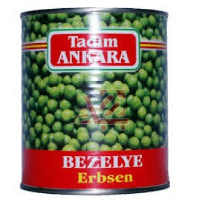 #257 TADIM ANKARA GRUNE ERBSEN 12X1/1DOSE