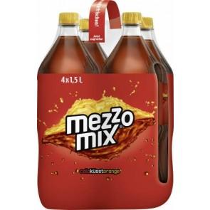 #2777 MEZZO MIX 4x1,5L DPG
