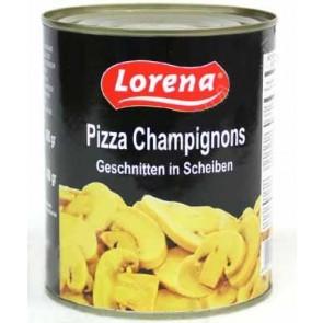 #2865 LORENA CHAMPIGNONS 3/1 1X3/1G