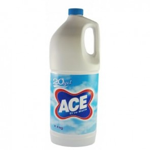 #2959 ACE NORMAL KOKULU 4 L 5X4000ML