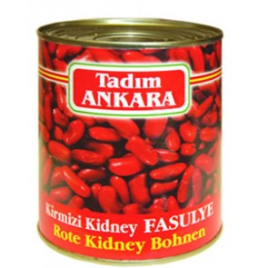 #350 TADIMANKARA RED KIDNEY 24X500G