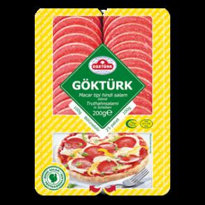 #3952 EGETURK GOKTURK 2X100G