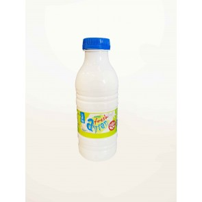 #4015 FRESH AYRAN 20x250ml PET