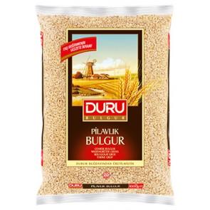 #409 DURU PILAVLIK BULGUR 6X2500G