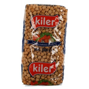 #488 KILER KICHERERBSEN, 8,5MM 6X2500G