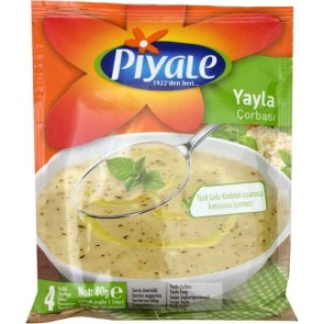 #49 PIYALE FRUHLINGS SUPPE 72X70G