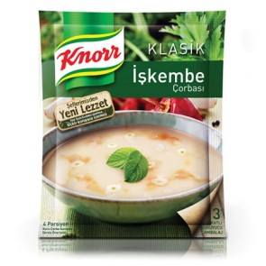 #5009 KNORR ISKEMBE SUPPE 144x63g