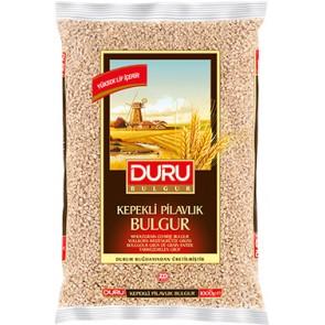 #521 DURU KEPEKLI PILAVLIK BULGUR 12X1000G