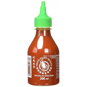 #5402 FLYING GOOSE CHILISAUCE 8568 24X225G