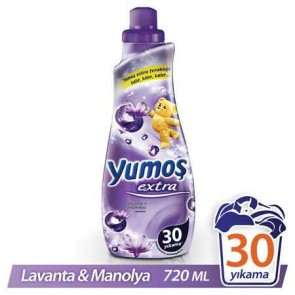 #6201 YUMOS YUMUSATICI LAVANTA MANOLYA 16X720ML