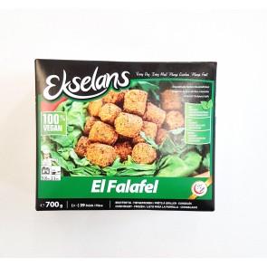 #6940 EKSELANS EL FALAFEL 10x700g